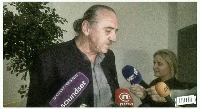 DUŠKO POLOVINA PONOVO KANDIDAT ZA PREDSJEDNIKA SDP-A Želi biti i gradonačelnik Zadra