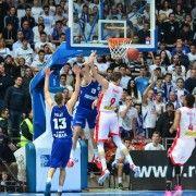 FOTOGALERIJA Finale Kupa Krešimira Ćosića na Višnjiku
