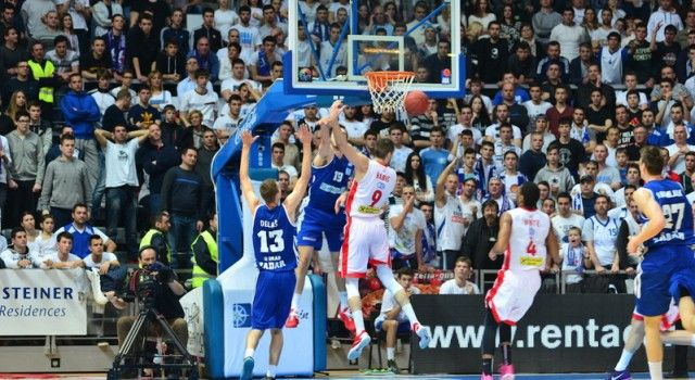 Ivan Ramljak vraća se u KK Zadar