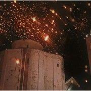 SVJETLOSNI SPEKTAKL: Gotovo 5000 lampiona obasjalo prekrasnu zadarsku noć!