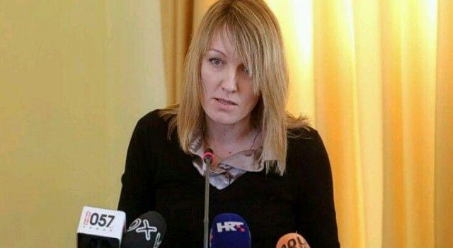 Zadranka Marjana Botić treća na listi suca Kolakušića za Euro parlament!
