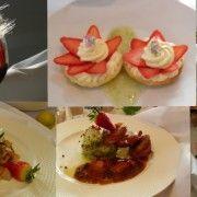 FOTOGALERIJA Prezentacija novih jela od jagode