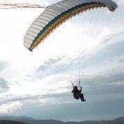 SAMO ZA AVANTURISTE Škola paraglidinga u Zadru!