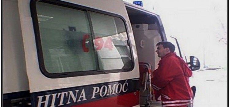 U Benkovcu puškom teško ozlijeđeno 7-godišnje dijete