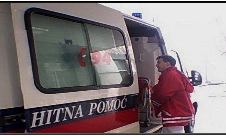 U prometnoj nesreći teško ozlijeđena žena (68), policija moli za pomoć