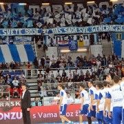 NA VIŠNJIKU  Utakmica 4. kola ABA lige KK Zadar – KK Partizan