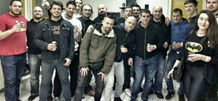 ČLANOVI HLADNOG PIVA ODUŠEVILI FANOVE Družili se s njima prije koncerta i popili piće!