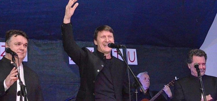 NA TRGU Zadrani će Novu godinu dočekati uz Tomislava Bralića i klapu Intrade