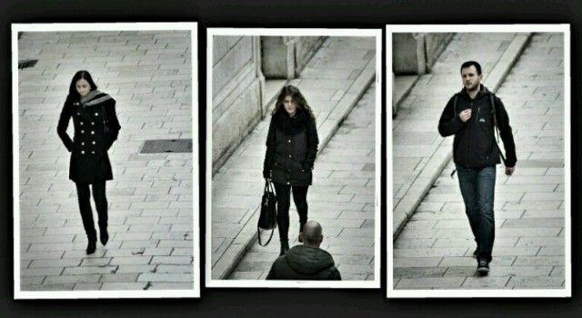 FOTOGALERIJA Đir po gradu (Foto: Toni BUČIĆ)