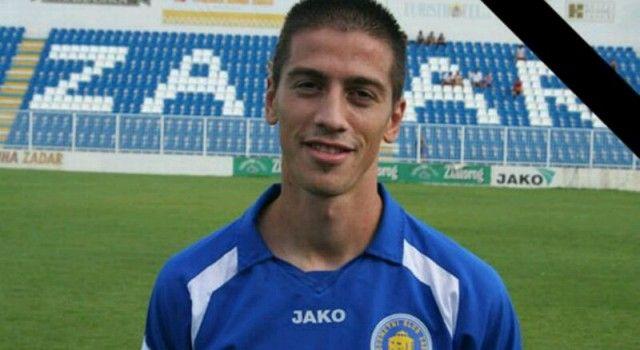 PRIJATELJI SE SJEĆAJU Hrvoje Ćustić danas bi slavio 35. rođendan