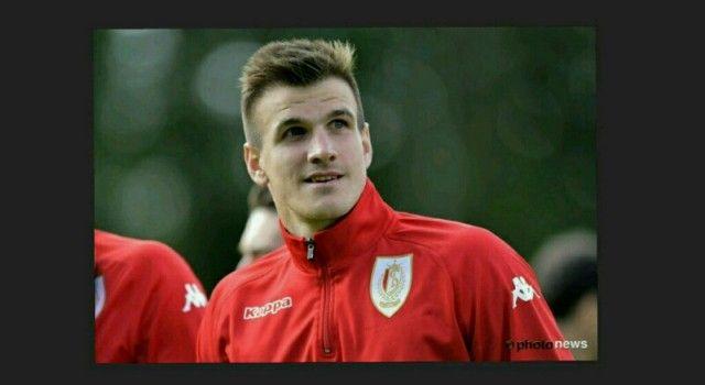 Ivan Santini golom u zadnjim minutama donio Standardu beligijski kup!