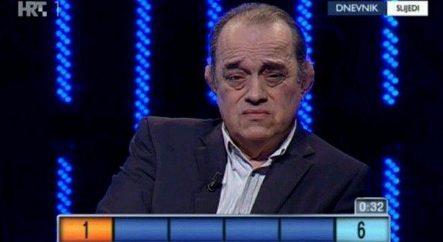 NAKON DVIJE OPERACIJE Legenda brojnih kvizova Mirko Miočić uspješno se oporavlja!