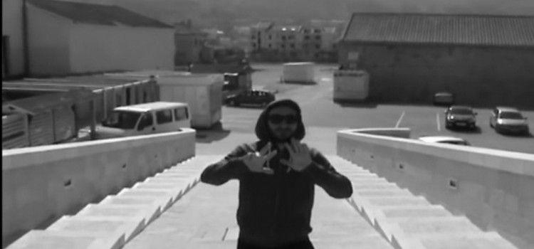 REPER BOORA SNIMIO PJESMU POSVEĆENU PAGU Pregledana 700 puta na YouTubeu u 2 dana