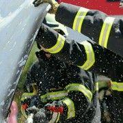 Zbog izazivanja požara u kojem je oštećen automobil prijavljen 49-godišnji muškarac