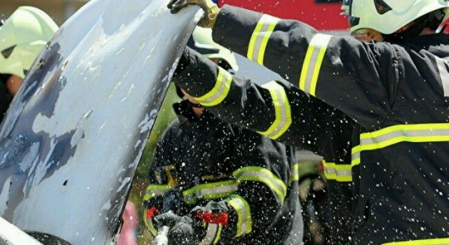 Sinoć na Bulevaru zapaljen automobil 42-godišnje Zadranke