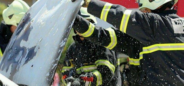Noćas zapaljen BMW u vlasništvu 37-godišnjeg Zadranina