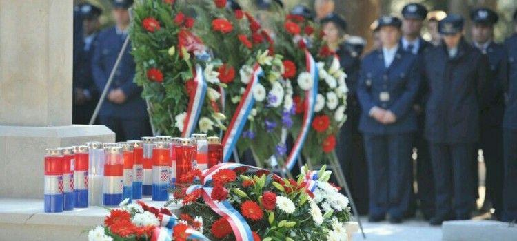 Slavi se 28. obljetnica obrane grada Zadra; Hrabri branitelji zaustavili neprijatelja!