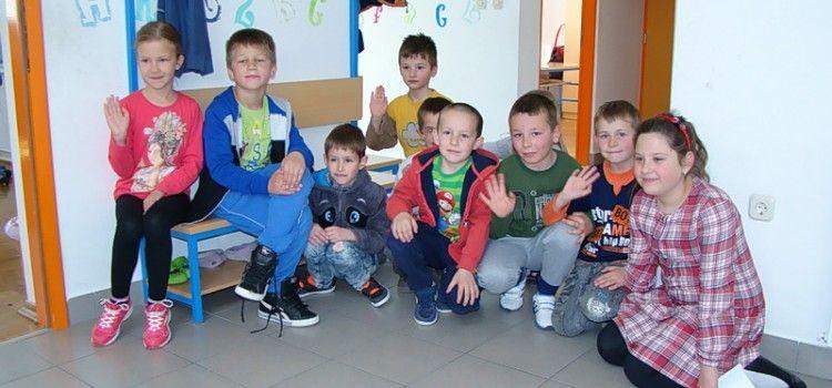 FOTOGALERIJA Osnovna škola Vukšić (Foto: Marko LEDENKO)