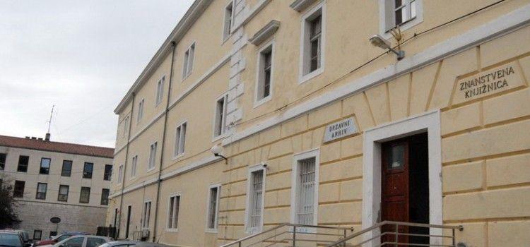 Znanstvena knjižnica u Zadru otvara se 27. travnja