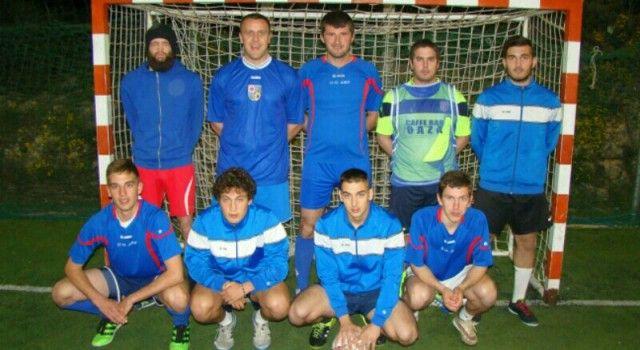 LIGA MARIN KAPELA PRI KRAJU Josip Zekonjić dao 26 golova!