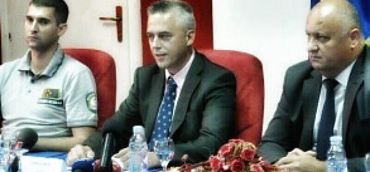 ODLUKOM MUP-A Tomislav Škara na čelu zadarske Krim policije