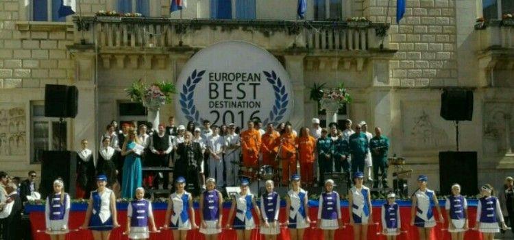 SVEČANO NA POLUOTOKU Zadar i službeno najbolja europska destinacija!