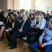 "Konferencija na temu ""Poduzetništvo mladih u poljoprivredi"" privukla brojne zainteresirane građane"