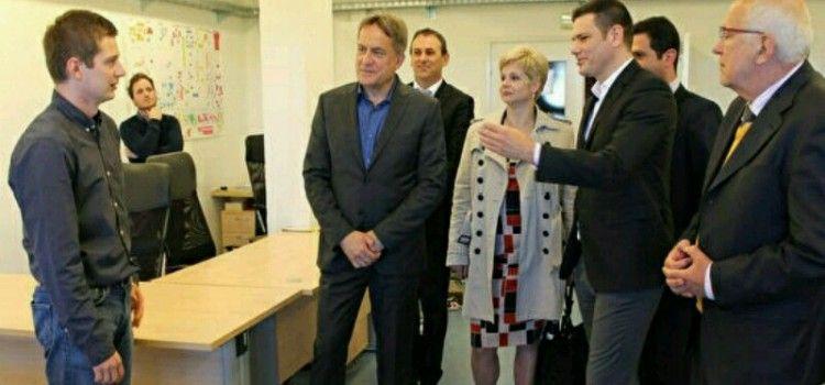 Gradonačelnik Kalmeta se susreo s poduzetnicima
