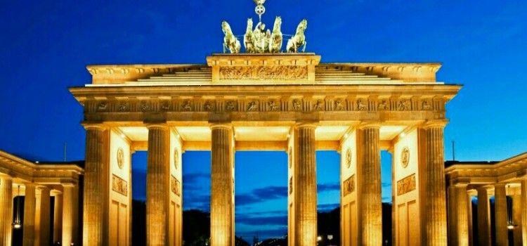 PUTUJTE POVOLJNO Avionske linije za Berlin već od 19,99 eura!