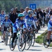 JEDINSTVENA BICIKLIJADA Ravni Kotari tour Bike&Wine
