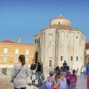 "NA FORUMU Međunarodni plesni festival ""Adriatic Zadar Open 2108."""