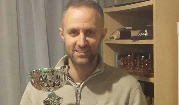 Ivan Jakić – prvak Zadarske županije u šahu