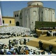 NEZABORAVAN DAN Prije 18 godina nas je posjetio omiljeni papa – Ivan Pavao II