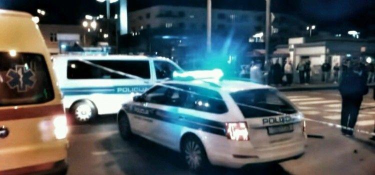 U Benkovcu fizički napadnut policajac