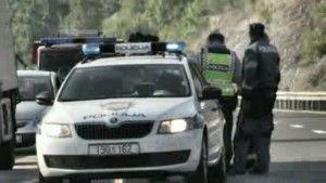 Policija prometna nezgoda 800x450