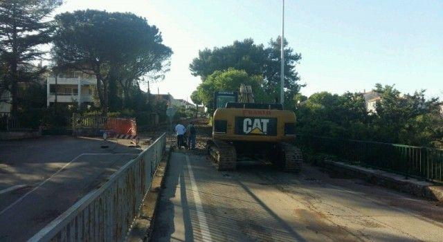 Ulica Ante Trumbića bit će zatvorena za promet do 8. veljače 2019