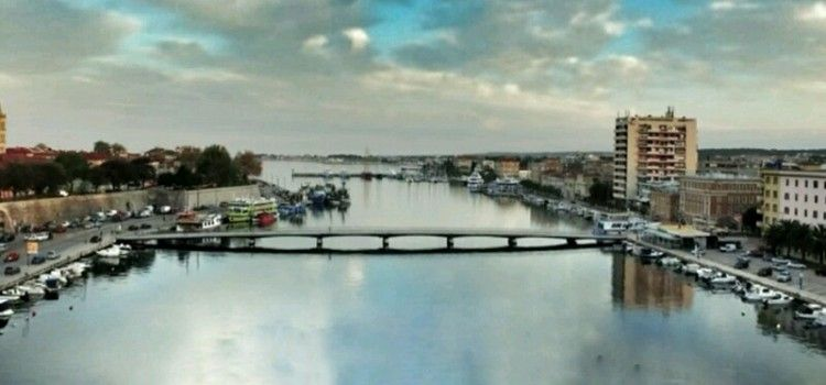 Zadar pogodio potres magnitide 3,2 po Richteru