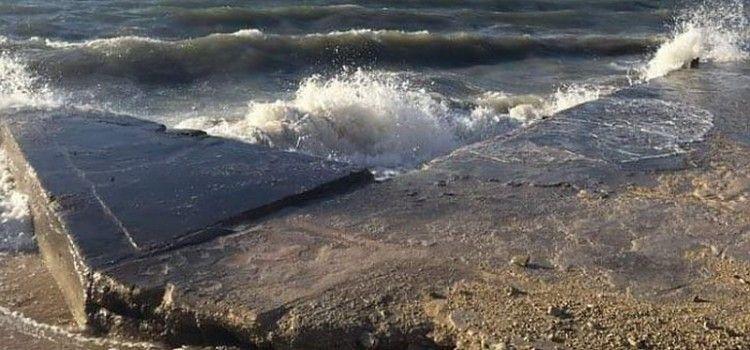 Zadarski HSLS izvijestio o početku sanacije rive u Diklu za koju su se zalagali