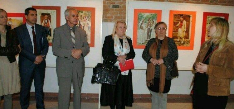 """Župan Stipe Zrilić otvorio izložbu """"Tragovi – zaboravljena sjećanja"""""""