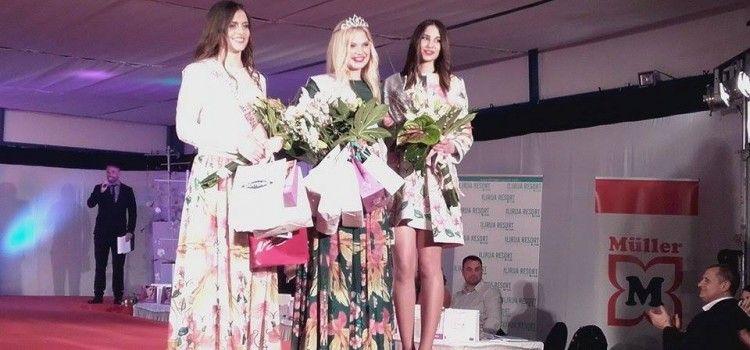 MISS HRVATSKE ZA MISS SVIJETA: Ana Colić je Miss Zadarske županije za 2016. godinu