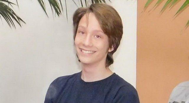 Osmaš Noel Lakić državni je prvak iz matematike!