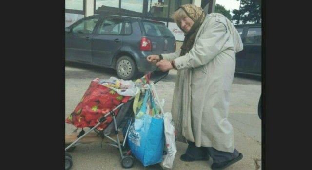 SKUPLJAČI BOCA NAPALI I IZVRIJEĐALI STARICU: Imućna je, kupi boce i odnosi nam kruh!