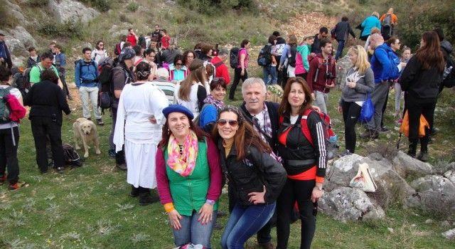 "FOTOGALERIJA Planinarski pohod ""Hajdemo do Vrane"" (Foto: Gordana ŠARIĆ)"
