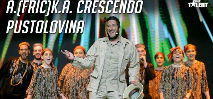 Koncert Akademskog pjevačkog zbora Sveučilišta u Zadru i grupe A.K.A. Crescendo