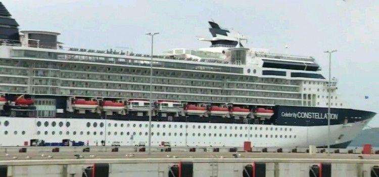OVAJ TJEDAN U ZADRU Očekuje se 7.000 putnika s cruisera