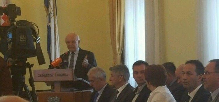 DRAGO ČULINA: Gospodine župane, spasite NK Zadar!
