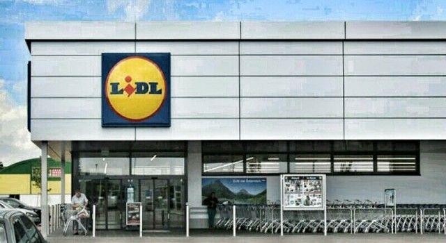 LIJEPA GESTA Svi zaposlenici Lidla dobit će nagradu od 4.000kn uz plaću za svibanj