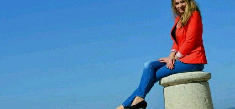 Sarajevski pjevač uglazbio pjesmu zadarske književnice Marijane Dokoza