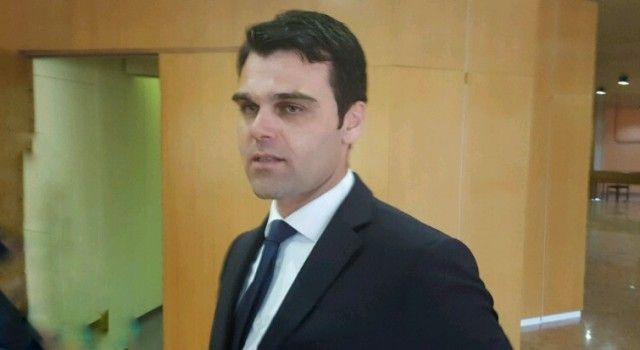 MINISTAR DOBROVIĆ ZVAO ĆURKA Nudi mu vođenje Fonda za zaštitu okoliša