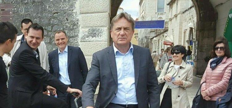 KALMETINA SNAGA Podržava ga stranački vrh, lokalni HDZ i brojni Zadrani!